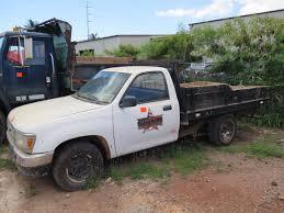 toyota t100 truck 1995 toyota t100 truck oahu auctions
