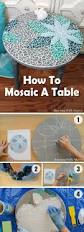 Craft Ideas For Home Decor Pinterest Best 25 Mosaic Ideas Ideas On Pinterest Mosaics Mosaic And