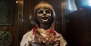 the conjuring doll movies u0026 tv series u0026 cartoons pinterest