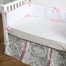 Pink Cheetah Crib Bedding Decoration Cheetah Crib Bedding Set Image Of Boy Baby Chevron