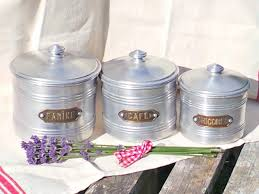 28 french kitchen canisters farmhouse kitchen decor french