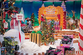 make special memories at bass pro shops santa s