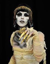 Mummy Halloween Costume 58 Mummy Makeup Costumes Images Cleopatra