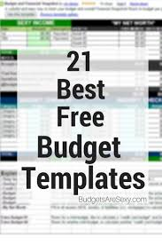 Wedding Budget Sample Spreadsheet by Best 25 Budget Templates Ideas On Pinterest Bill Template