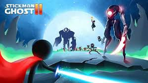 wars 2 mod apk stickman ghost 2 wars 5 3 apk mod for android