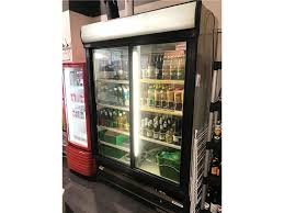 upright display fridge 2 good staycold model sd1360 mobile