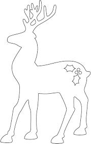 how to make a reindeer and santa sleigh part 1 reindeer