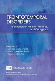 frontotemporal disorders hope through research national