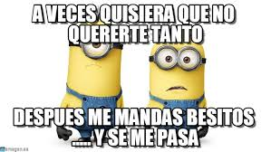 Memes De Minions - meme de los minions pictures to pin on pinterest