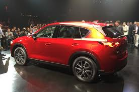 mazda cars list with pictures new mazda cx 5 on sale this june priced from 23 695 autocar