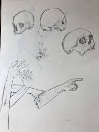 sketches u2013 dbrh art