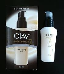 Serum Olay olay total effects 7 signs serum reviews photo makeupalley
