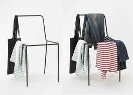 porte v黎ements chambre design interieur portant vêtement valet chambre design forme chaise