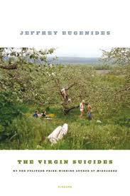 Barnes And Noble Maumee The Virgin Suicides By Jeffrey Eugenides Paperback Barnes U0026 Noble