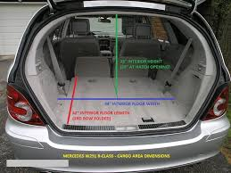 mercedes length w212 wagon cargo area dimensions mbworld org forums