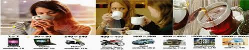 Teh Litgis manfaat kulit manggis dan teh hitam teh litgis