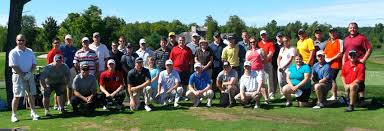 Wildfire Golf Club Canada by Pga Tour Canada Golf Clinic For The Canadian Armed Forces The