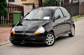 2000 ford ka 1 generation streetka convertible wallpapers specs