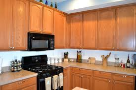 kitchen kitchen contemporary backsplash ideas with dark cabinets