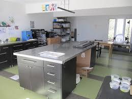 kitchen islands stainless steel top kitchen island stainless steel kitchen design throughout kitchen