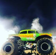 what time does the monster truck show start tournament of destruction home facebook
