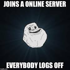 Forever And Ever Meme - forever and ever alone imgflip