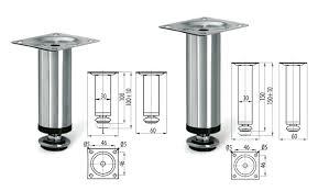 kitchen cabinet leg u2013 sequimsewingcenter com