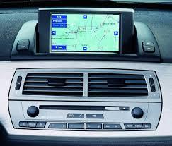 bmw navigation radio cd changer repair