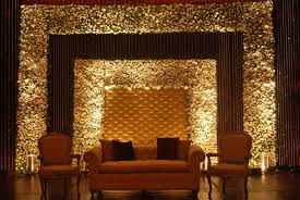 indian wedding stage decoration romantic decoration guide to