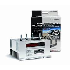 noco 90 amp battery isolator 8194882 pep boys