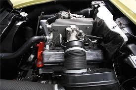 fuel injected corvette 1958 chevrolet corvette convertible 170631
