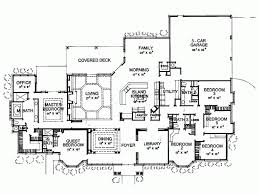 house plans 6 bedrooms one story 6 bedroom house plans bedroom