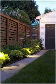 backyards terrific image of privacy fence styles gate ideas 96