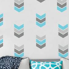 products chartwell studio blue chevron inuse jpg