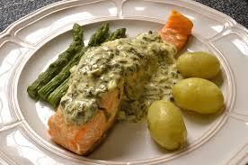cuisine saumon saumon sauce à l oseille ma cuisine santé