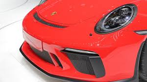red porsche truck the most expensive porsche 911 gt3 costs 196 860
