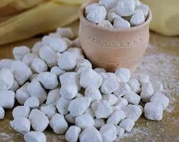 edible white dirt white kaolin clay etsy