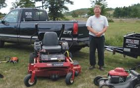 lawn care business directory