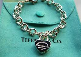 tiffany bracelet love images 54 best tiffany bracelet most popular tiffany bracelets ebay jpg