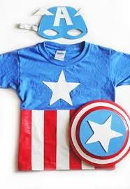 Captain America Halloween Costume Kids 25 Captain America Costume Ideas Captain