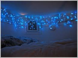 Christmas Decorations Blue Room bedroom dark girls room design interior cubicle cute decor