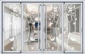 Glass Insert Doors Interior Removable Office Partition Walls Interior Doors With Glass Inserts