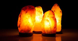 How To Use Himalayan Salt Lamps For Better Air Sleep And Mental