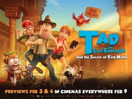 tad jones february 2018 movierip