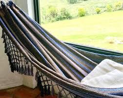 indoor hammock etsy