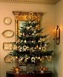 tabletop christmas tree tabletop christmas tree inspiration the blue willow house