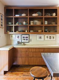 kitchen nice open kitchen shelves decorating ideas shelf 200