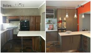 kitchen remodel ideas before and after gray kitchen island white