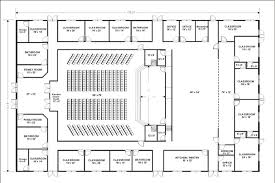 floor plans for small church decohome