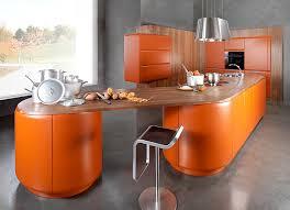 orange kitchen design kitchen design trends 2016 2017 interiorzine